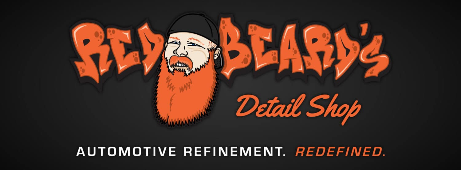 Red Beard's Detail Shop